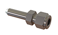 Coned Tube Stub to Swagelok Tube Fitting Adapters