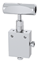 2-Way Angle Needle Valves - IPT Series