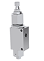 Adjustable Pressure RVSA Relief Valve